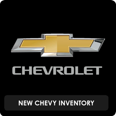 Chevy Inventory